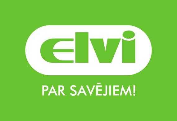 Company Kristīne Jerasova, EDI projekta asistente