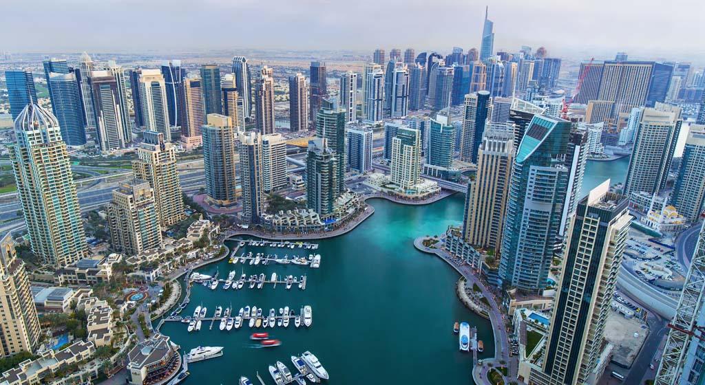 Apvienotie Arābu Emirāti kļūst par 40. Telema eksporta valsti