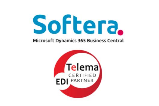 Softera Baltic – jauns sertificētais partneris, kas atbalsta MS Dynamics 365 Business Central / NAV