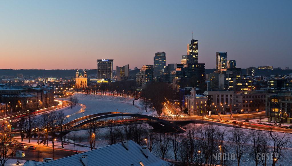 E-rēķini Lietuvas valsts sektorā – sekojiet Bolt piemēram