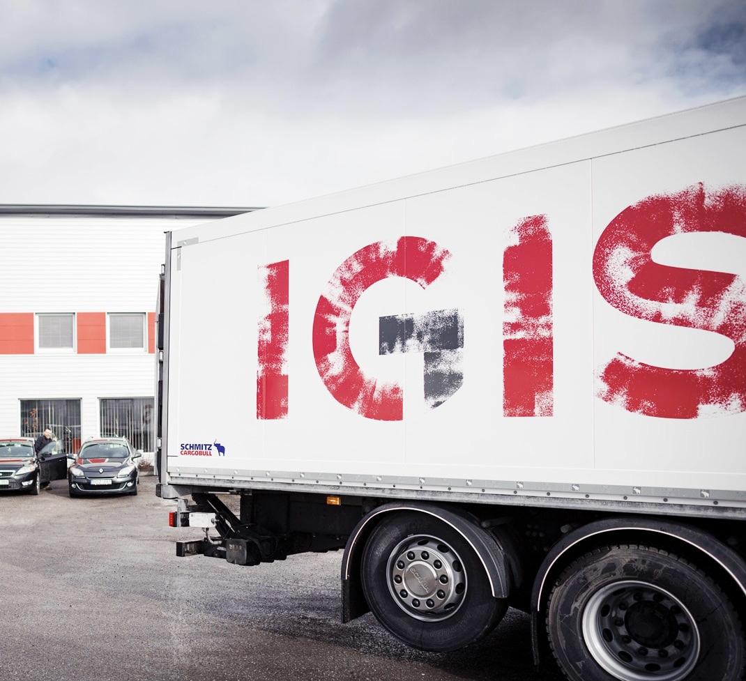 Klienta stāsts: Vai organizējat savu darbu tikpat pamatīgi kā IGIS?